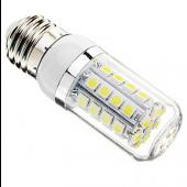 5W 36 X Smd 5050 E27 Corn LED Lamp Light Energy Saving Bulb Spotlight