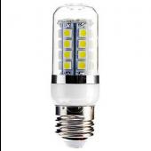 5W 36 X Smd 5050 E27 Dimmable Corn LED Light Bulb Energy Saving Lamp