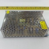 72W 24V 3A Metal Case Power Supply AC to DC Converter