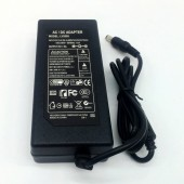AC 100V 240V Transformer Converter DC 5V 5A Power Supply Adapter