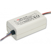 APC-12 Series Mean Well 12W Switching Power Supply LED Driver