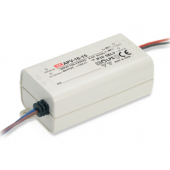 APV-16 Series Mean Well 16W Single Output Switching Power Supply