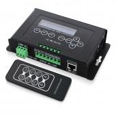 Bincolor BC-300 DMX 512 Signal Control Time Programmable Timer Light Led Controller