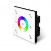 Bincolor Led P3 Single-Zone RGB Panel DC12V-24V 4A×3CH Controller