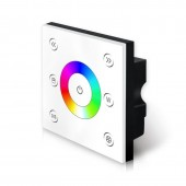 Bincolor Led P4 Single-Zone RGBW Panel 12v-24v 4A×4CH Controller