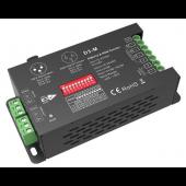 D3-M Skydance Led Controller 3CH*8A 12-24VDC CV DMX Decoder