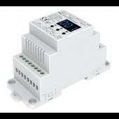 D4C-350mA Skydance Led Controller 4CH Constant Current DMX512 & RDM Decoder