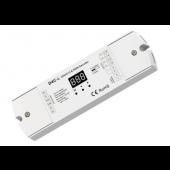 D4C-L-700mA Skydance Led Controller 4CH Constant Current DMX512 & RDM Decoder