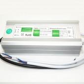 DC 12V 24V 120W Waterproof IP67 LED Driver Transformer Power Supply