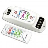 BC-310RF Bincolor Led Controller 5V-24V 2 Channel Color Temperature Control