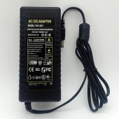 DC 12V 7A AC to DC Power Adapter 72W Power Transformer