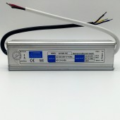 DC 24V 50W IP67 LED Driver Waterproof Universal Power Supply