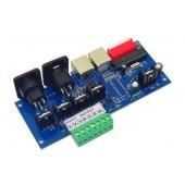 DMX-NET-K-4CH-BAN 4 Channels 4A With RJ45 Rgbw Led Controller