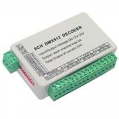 WS-DMX-9CH 9CH Dmx512 Decoder Led Controller 9 Channel Dimmer Drive