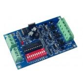 WS-DMX-CHL-3CH-HV-700MA Dmx512 Decoder 3ch Led Controller 12-36v 700mA