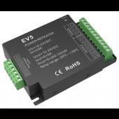 EV5 Skydance Led Controller 5CH*5A 12-24VDC CV Power Repeater