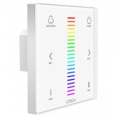 EX3 2.4G RGB LED Touch Panel LTECH DMX512 Controller