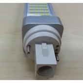 G24 Rotatable Led Lamp 44 x SMD 5050 10W Led Corn Bulb Light