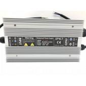 DC 12V 24V 300W Waterproof LED Power Supply Driver Transformer