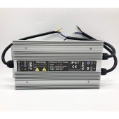 12V 24Vdc Output 500W LED Driver Transformer WaterproofIP67 Power Supply