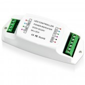 Bincolor BC-960-5A Power Ampilier 5A*3CH Data Repeater Led Controller