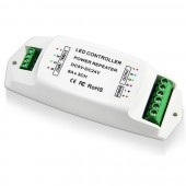 Bincolor BC-960-8A Power Ampilier 8A*3CH Data Repeater Led Controller