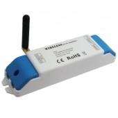 Leynew AP244 Wireless Power Amplifier LED Controller