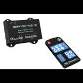 Leynew RF104 RGBW 4 Channel LED Controller