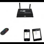 Leynew WF400 WIFI LED Controller Can Access Route Zigbee
