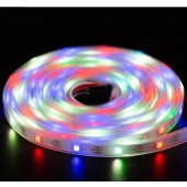 SK6812 RGBW LED Strip Individual Addressable Light 30Leds/m 5V 5M