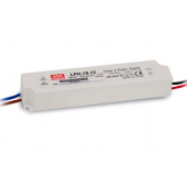LPH-18 Series Mean Well 18W Switching Power Supply LED Driver