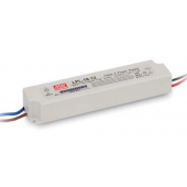 LPL-18 Mean Well 18W Single Output Switching Power Supply Driver