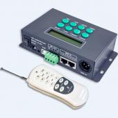 LTECH LT-200 SPI LED Digital Controller 12Vdc 1024 Pixels SPI Output