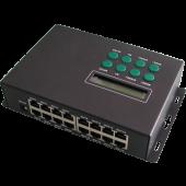 LTECH LT-600 LED Lighting Control System 16 CH Output DMX Controller