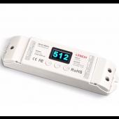 LTECH LT-811-12A 16bit 1CH DMX/RDM CV Decoder DC12-24V Input