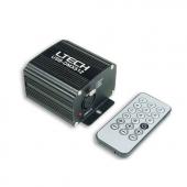 LTECH LT512 USB DMX Controller 512 Channel Mini-USB XLR-3 Port