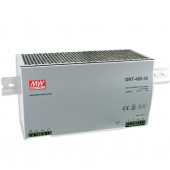 DRT-480 480W Mean Well Three Phase Industrial DIN RAIL Power Supply