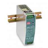 EDR-150-24 150W Mean Well Industrial DIN RAIL Power Supply