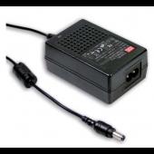 GS25B 25W AC-DC Mean Well Industrial Adaptor Power Supply