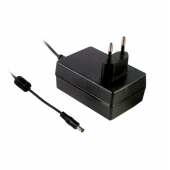 GST36E 36W Mean Well High Reliability Industrial Adaptor Power Supply
