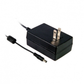 GST36U 36W Mean Well High Reliability Industrial Adaptor Power Supply