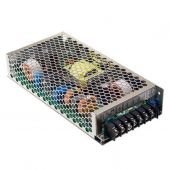 HRP-200 200W Mean Well Single Output with PFC Function Power Supply