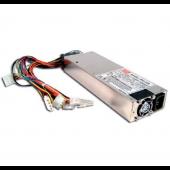 IPC-300 300W Mean Well Industrial 1U ATX 12V/P4 PC Power Supply