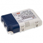 LCM-25DA 25W Mean Well Constant Current Mode LED Driver Power Supply