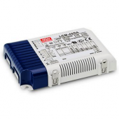 Mean Well LCM-40DA Multiple-Stage Output Current 40W LED Power Supply