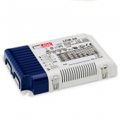 Mean Well LCM-60 Multiple-Stage Output Current 60W LED Power Supply