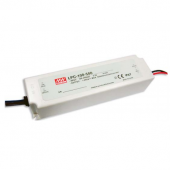 LPC-100 100W Mean Well Single Output LED Power Supply