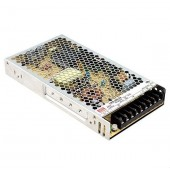 LRS-200 200W Mean Well Single Output Enclosed Switching Power Supply