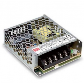 LRS-35 35W Mean Well Single Output Enclosed Switching Power Supply