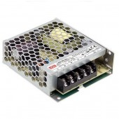 LRS-50 50W Mean Well Single Output Enclosed Switching Power Supply